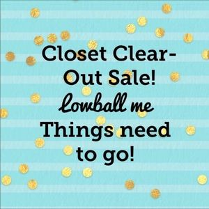 OFFERS ENCOURAGED!!! 🛍💕🛍💕